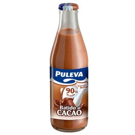 CHOCOLATE PULEVA